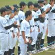 2018年秋季リーグ戦第4週vs東海大学 第1戦