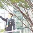 羽生結弦祝賀パレードの仙台東二番丁大通りに10万8000人