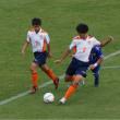 第96回全国高校サッカー選手権大会東京都2次予選Bブロック決勝vs実践学園高等学校