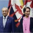 ロヒンギャ帰還を見切り発車するミャンマー政府 ASEANでも強まる批判 ラカイン州の事情