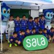 U10:サーラカップ西三河予選