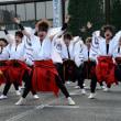 富士見町内会祭りの夏舞徒・・6