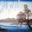 江戸の月見