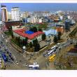 モンゴルの声 ベリカード ウランバートル市街
