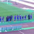 2017年J3第32節SC相模原0―0FC東京U23