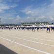 9月9日(土) 体育祭
