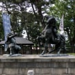 長野小旅行(小布施町〜善光寺)