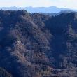 房総 富山・鋸岳