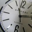 ブルガリ自動巻き時計とオメガ自動巻き時計を修理です