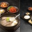 韓国文化 哀しい物語がある韓国食