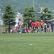 中国地区・中学女子合同練習会