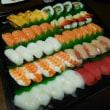 コストコのお寿司とおでん♪