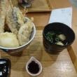 本町製麺所「天」@大阪