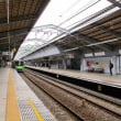 永山駅 京王永山駅・小田急永山駅