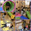 *☆すみれ組(2歳児)新しい事がたくさん!☆*