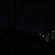 【早朝のお散歩】 19/1/22 金星と木星がさらに接近、スーパームーンの光