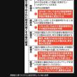 加計学園問題で柳瀬氏「愛媛職員と会っていないと言えない」。昨年7月、柳瀬氏が周辺に職員らと面会した可能性を認めていた。