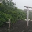 富士山御殿場ルートの思い出