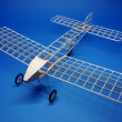 Mysterious Bleriot VII (1907) No.4