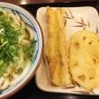丸亀製麺@中野坂上
