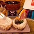 <満月・獅子座>感謝と浄化の塗り絵セラピー・香りと音のクリアリング