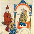 ヨーロッパの歴史11(カノッサの屈辱、十分の一税)