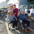 北原神社の夏祭りに行ってきました!