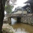 竹田・寺町と疎水