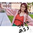 朝倉さやさんのNEWアルバムCD『サウルスティラノ』が6月29日に発売 !