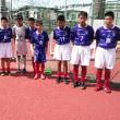 2018山形FCフェスティバルU14最終日