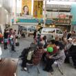 十六日の「高知短期大学をなくしてはいけない! 緊急県民集会」  写真