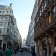 '18ツールドフランスの旅 Lilleリール~(ブリュッセル)~ウィーン (パークハイアットウィーン)