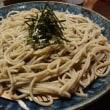福井行ったら蕎麦でしょう(^_-)-☆