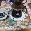 ジイサンの健康法、ブラックコーヒー