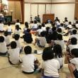 3年生比叡山学舎夜の学習