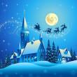 【さあ、最高のクリスマスを、迎えにいこう2017】