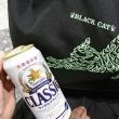 名古屋 大須 BLACK CAT おはようございます