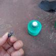 Dio110のプラグ&バッテリー交換
