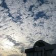 【写真】雲たち