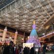 JR鹿児島中央駅イルミネーション2017
