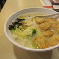 土曜の午後に米線~魚腐はいつ食べても美味しいね