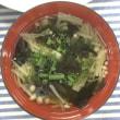 9月の男の料理教室  野菜たっぷりドライカレーと雑穀ご飯他