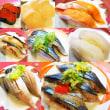 夜ご飯は、旬のさんまのお寿司(回転寿し旬楽 恵庭花ロード前店)