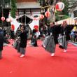 山寺の「やきもち踊り」を訪れる 後編