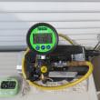 茨城県:取手市桜ヶ丘にて、既存エアコン2台付替えと、隠蔽専用回路2本現調へ