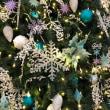 羽田空港のクリスマス