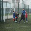 Holiday soccer clinic!!