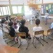 南教育事務所長さんの学校訪問がありました!