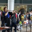 スポーツ吹矢体験会