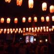 9月:したまち演劇祭、千住のおまつり、万博